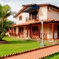 Casa Finca Villa Melania