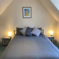 The Annex Keith Self Catering WiFi Private Parking bkng