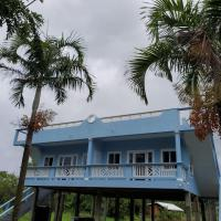 Tranquility Suites, hotel in Choiseul