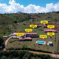 Finca Tawa - Descanso familiar y centro de Formación o eventos - Pasadías, hotel in Dagua
