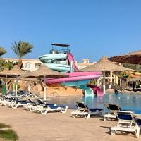 فندق بيراميزا سهل حشيش, Hotel in Hurghada