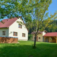 Prázdninový dům Liščí