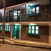 Hotel Casa Tita en Versalles Valle del Cauca
