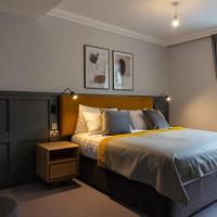 9 Argyle Square - Stylish 2 Bedroom Apartment