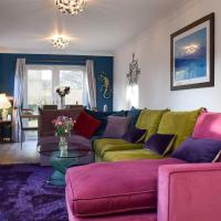 St James Bay House, hotel in North Queensferry