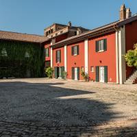 Tenuta Pizzone, hotell i Rivanazzano