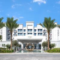 Vida Beach Resort Umm Al Quwain, hotel in Umm Al Quwain