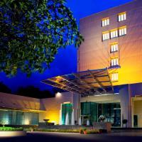 Blue Diamond Pune IHCL SeleQtions, hôtel à Pune
