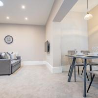 Worcester 1 Bed Apartment With Private Entrance