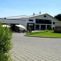 Reit- und Sporthotel Eibenstock, hotel in Eibenstock