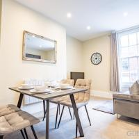 2 Bedroom Apartment in Worcester City Centre