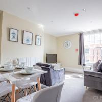 Worcester 2 Bedroom City Centre Apartment
