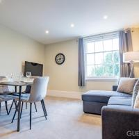 Worcester City Centre 1 Bedroom Apartment
