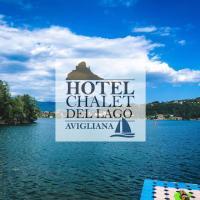 Hotel Chalet del Lago, hotell i Avigliana