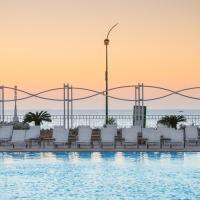 Leonardo Hotel Ashkelon, hotel in Ashkelon