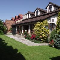 Villa Del Arte Bed & Breakfast, hotel in Wadowice