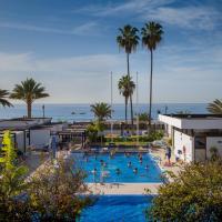 Vintersol, hôtel à Los Cristianos