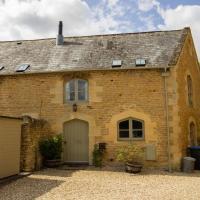 The Barn, Stourton