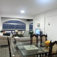 Apartamento na praia de Genipabu/Natal, hotel in Extremóz