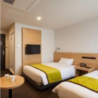 Y's Hotel Asahikawa Ekimae - Vacation STAY 65445v