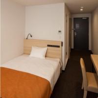 Y's Hotel Asahikawa Ekimae - Vacation STAY 65443v
