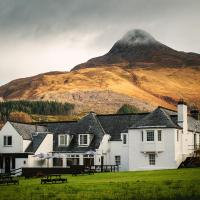 The Glencoe Inn