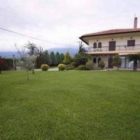 Olympus Leptokaria's Luxurious Villa