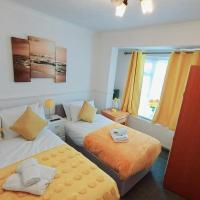The Corpora Villa -Perfect For Long & Short Stays