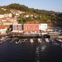 Douro Hotel Porto Antigo