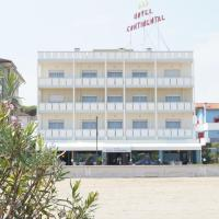 Hotel Continental, hotel a Caorle