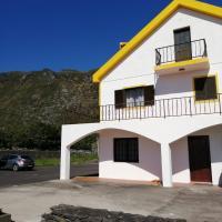 Casa da Sogra - Apartamento 3, hotel in Faja Grande