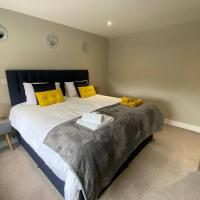 Maries Serviced Apartment 1 bed City Stay A