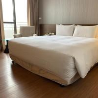 Ramada Encore By Wyndham Hualien, hotel in Hualien City