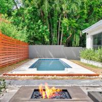Enjoy Miami with a pool, lounge room, and more, hotel in Miami