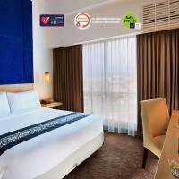 Swiss-Belinn Malang, hotel in Malang
