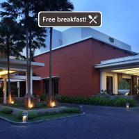 Hotel Santika Premiere Malang, hotel in Malang