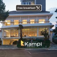 Hotel Kampi Surabaya, hotel in Surabaya