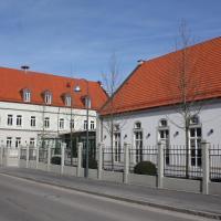 Alte Brauerei Mertingen, hotel sa Mertingen