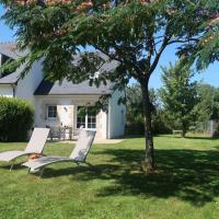 Holiday Home La Marinière Izella - SNR101, hôtel à Sainte-Marine