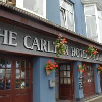 The Mumbles Carlton Hotel