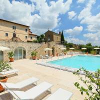 Locazione Turistica Dini, hotell i Castel San Gimignano
