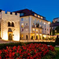 Hotel Post ALPINE CITYFLAIR
