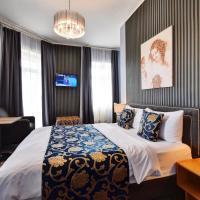 Hotel DaVinci, отель в городе Марианске-Лазне