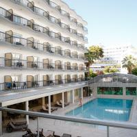 Hotel Helios Lloret, hotel in Lloret de Mar