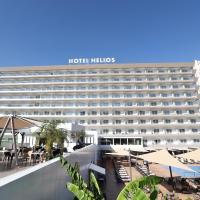 Helios Benidorm, hotel en Benidorm