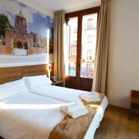 Encanto Tarazona, hotel en Tarazona