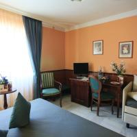 Balconata 2.0 Banqueting & Accommodations, hotel a Lucera