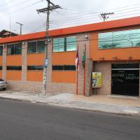 Hotel Lagoa, hotel in Manaus