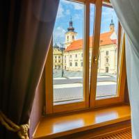 Hotel Am Ring, hotel din Sibiu