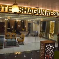 Hotel Shagun Residency, hotel in Mathura